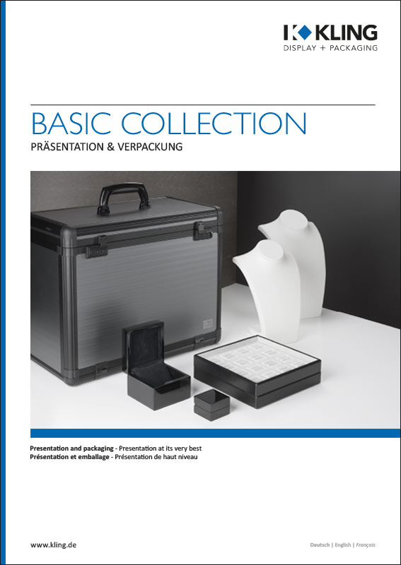 Basic Collection - Kling Catalogue