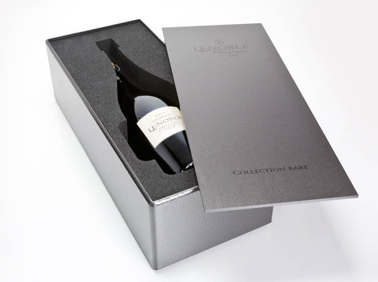 Packaging wine, packaging for beverages