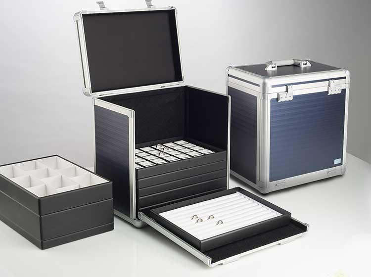 valise a bijoux