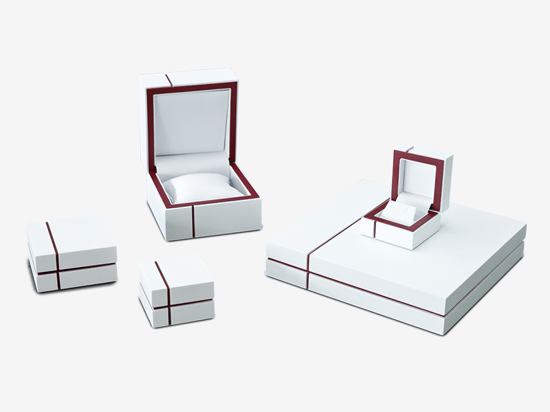 Kling jewellery boxes, Basic Collection