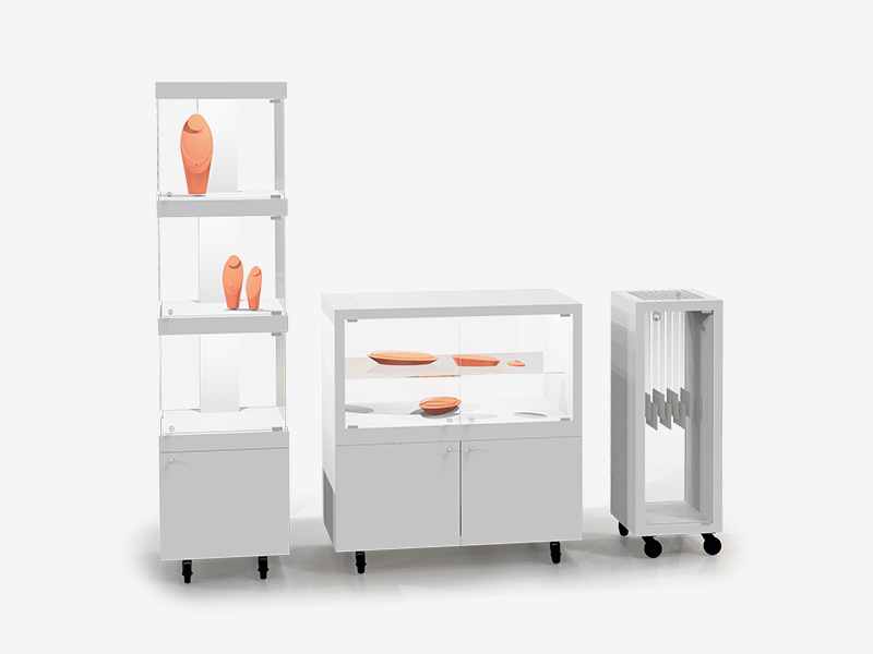 vitrine bijoux kling gmbh. Black Bedroom Furniture Sets. Home Design Ideas